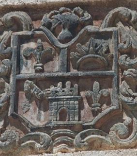 Escudo Heráldico Martínez de Lagunilla