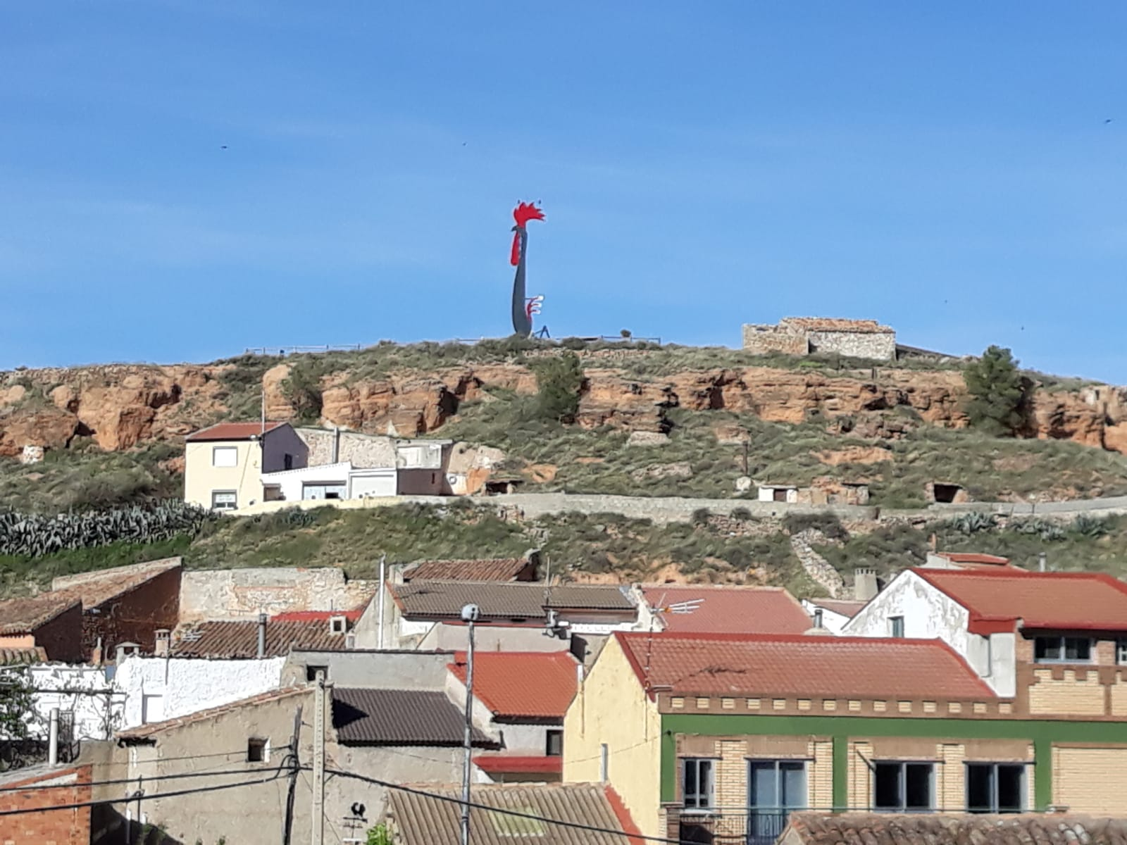 monumento_gallo_mirador_santa_barbara_moyuela_2