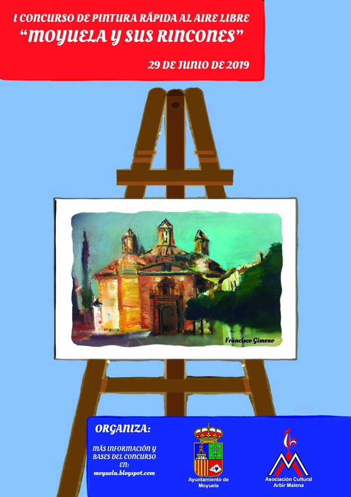 concurso_pintura_Cartel_Pintura_moyuela